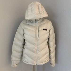 Patagonia Women's Down Puff Jacket (Medium)